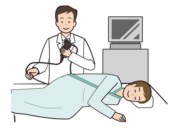 【画像】大腸内視鏡検査