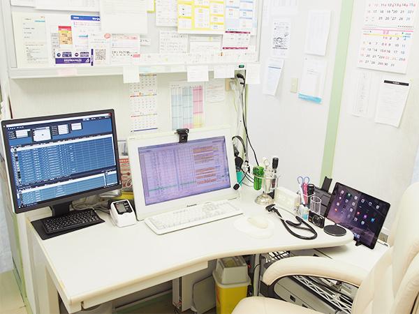 【画像】オンライン診療について